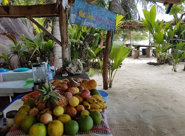 Seychelles to regulate vendors on the beaches of La Digue island