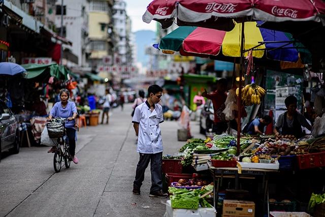 L'agence Moody's abaisse la note de la dette chinoise