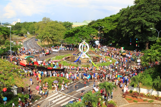 A look back at Seychelles' 6 most recent carnivals