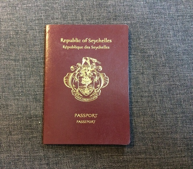 Seychelles remains No. 1 country on Africa Visa Openness Index