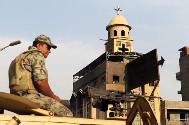 Les coptes de nouveau visés en Egypte: 26 morts dans l'attaque d'un bus