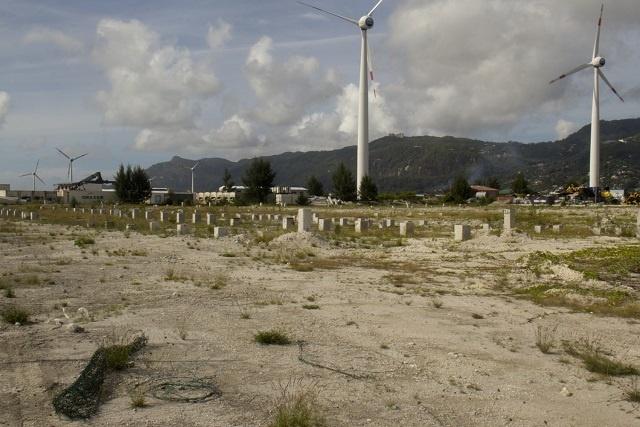 Opportunité d'investissement: les résidents des Seychelles peuvent acheter des parts dans un entrepôt frigorifique portuaire