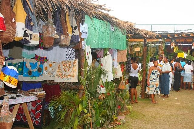 4 bazaars to taste Seychelles' island flavours