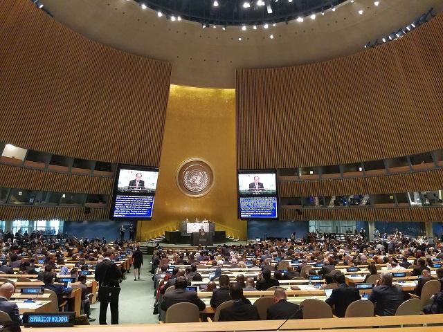 L'UNESCO honore les Seychelles sous la direction de l'ancien Président Michel lors de la cérémonie 'Les 8 de l'Océan'