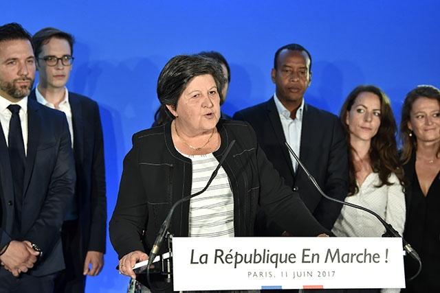 France/législatives: déferlante en vue pour le parti du président Macron