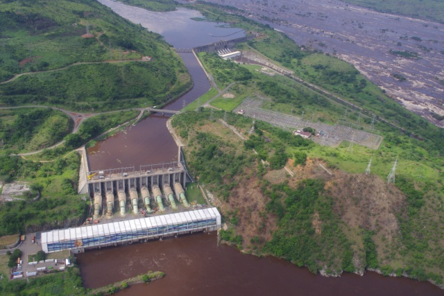 DRCongo seeks joint Chinese-Spanish offer to build dam