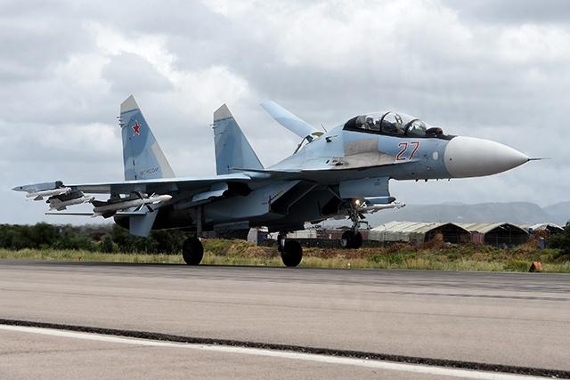 L'armée russe affirme avoir probablement tué le chef de l'EI