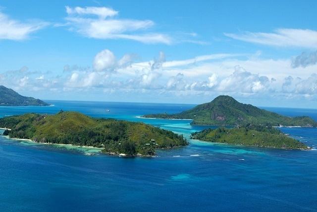 Les Seychelles revoient leur législation sur les aires protégées ; de nouveaux sites à désigner