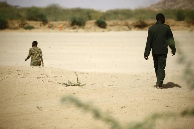 AU calls for calm as Djibouti-Eritrea border tensions mount