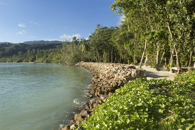 Seychelles puts climate change higher on national agenda