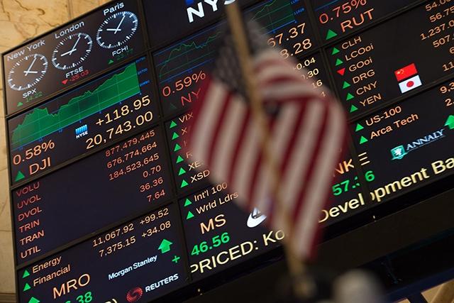 Le pétrole termine au plus bas de l'année à New York