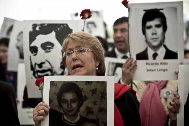 Chile says $4.8-mn to be returned to Pinochet's family