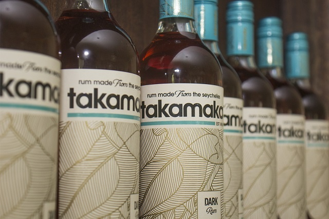 Seychelles' Takamaka rum coming to the UK market amid global expansion
