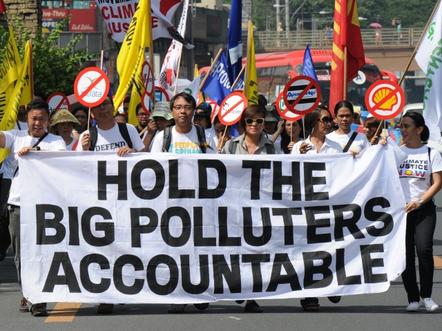 Global pact on environmental rights to be presented to UN
