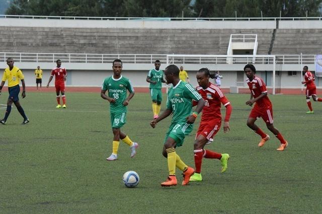 Seychelles again faces Madagascar in African football tourney