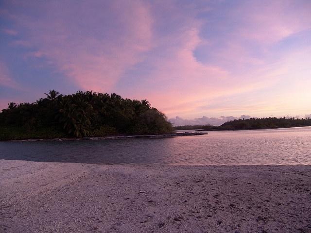Le royaume Uni isolé de l'UE dans l'affaire de ré-emménagement sur Chagos, déclarent les regroupement chagossien aux Seychelles.