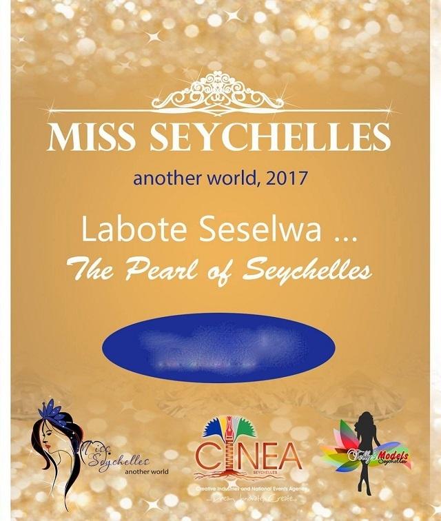 Le concours de beauté Miss Seychelles reporté à août.