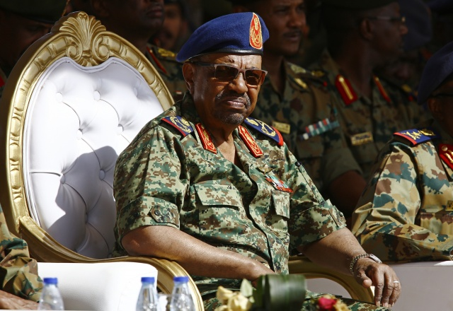 ICC to rule if S. Africa broke rules by not arresting Sudan's Bashir