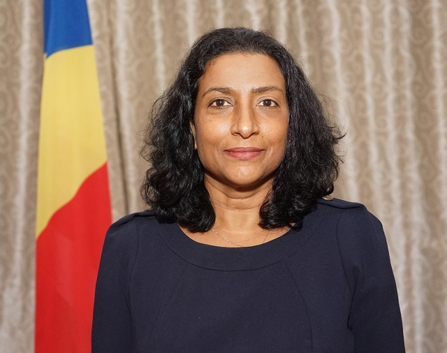 Head of Seychelles' anti-corruption body: We will work without fear or favour