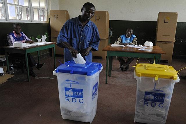 ONU: Washington veut sanctionner la RDC pour le retard des élections