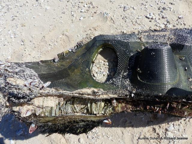 Les enquêteurs de l'Aviation des Seychelles dépêchés à Farquhar pour récupérer de nouveaux débris d'avion.