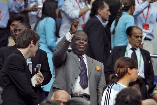 ICC judges to rule on release of Ivory Coast ex-leader Gbagbo