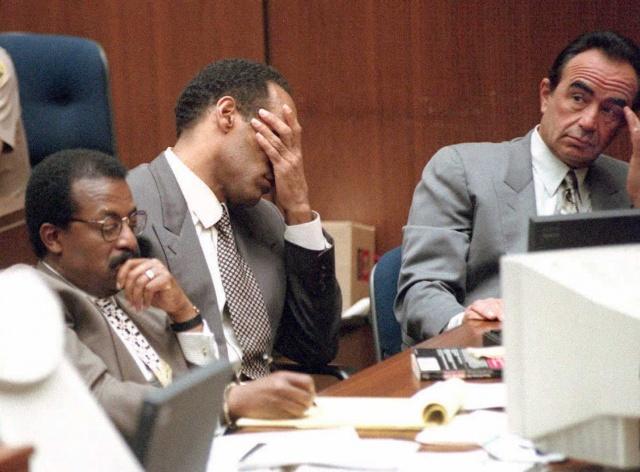 O.J. Simpson fate in hands of parole board