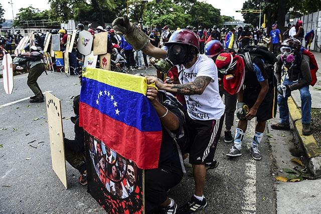 Venezuela: l'opposition convoque une grève de 48 heures
