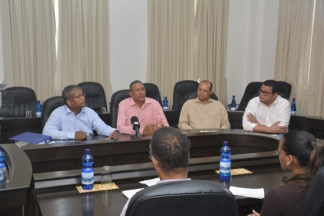 Leaders in the National Assembly: President is looking at ways to move Seychelles forward, acts on recommendations