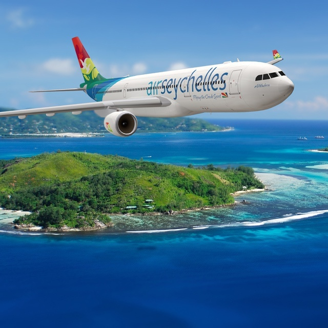 Air Seychelles offering creative deals to Paris, South Africa, Madagascar
