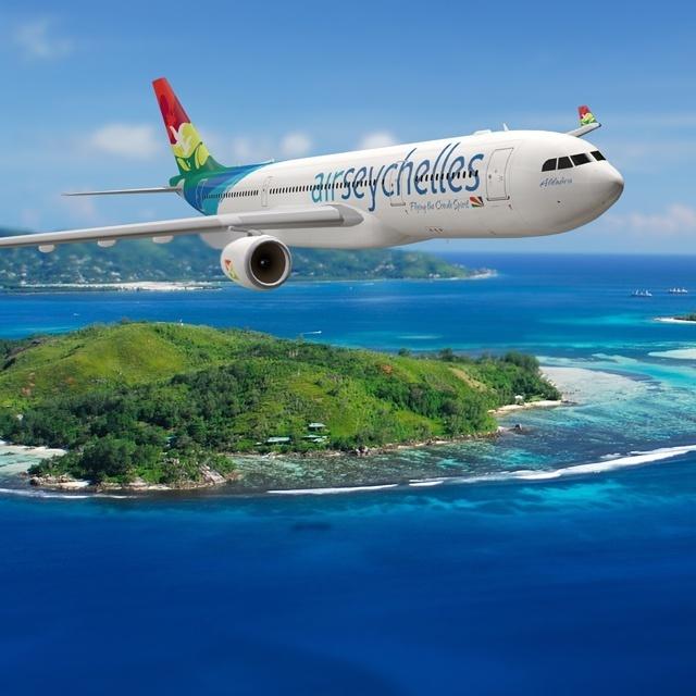 Air Seychelles propose des offres créatives pour Paris, l'Afrique du Sud et Madagascar