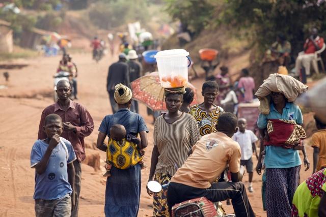 UN reports 251 killings in DR Congo's Kasai, 62 children among dead