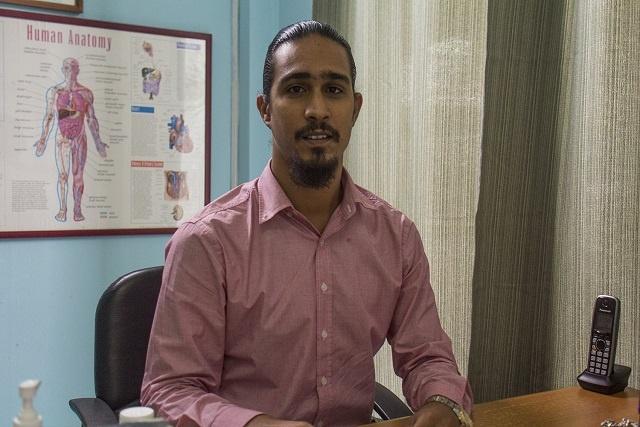 Drawn toward healthier living, Seychellois naturopath helps heal illnesses naturally