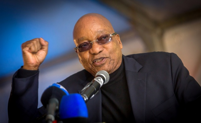 S.African MPs await ruling on Zuma vote