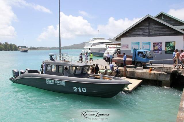 Les mesures de sécurité en mer renforcées pour le 15 août aux Seychelles.
