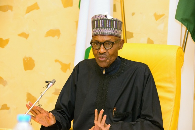 Nigerians fume as ailing leader passes 100 days abroad