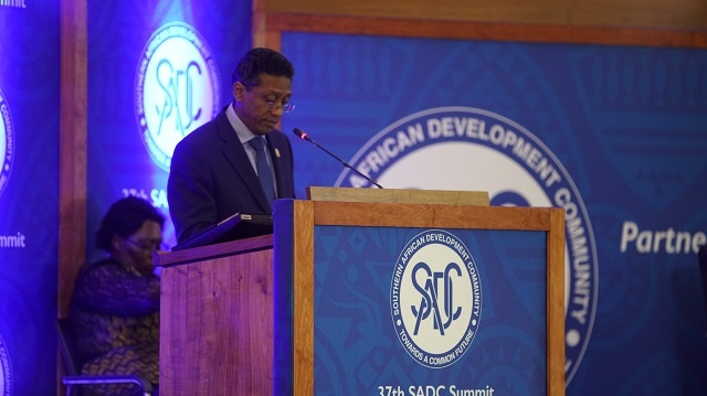 Seychelles proposes regional approach against scourge of drugs at southern Africa conference