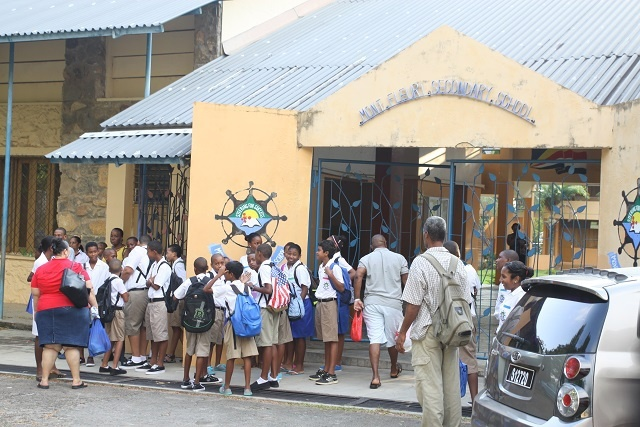 Discipline to be a dominant feature of new Catholic school in Seychelles