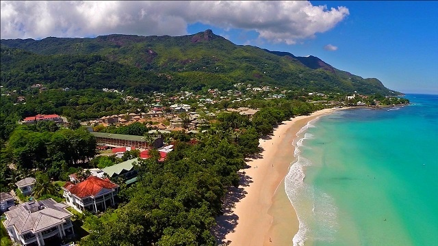 Experience Mahe from the sky with Air Seychelles' new 'Scenic Flights'