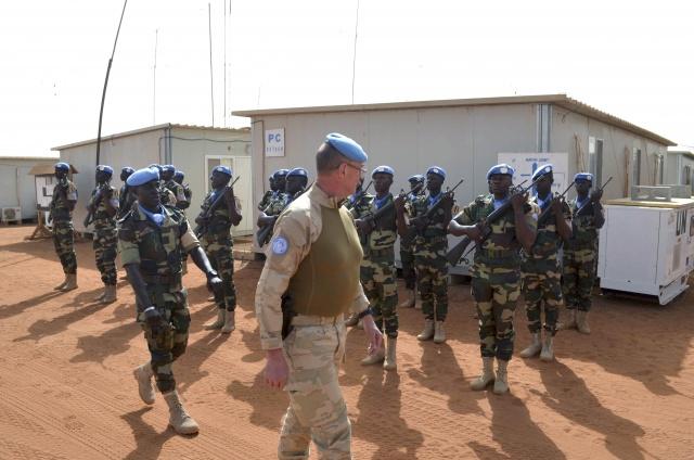 L'ONU appelée mardi à créer un régime de sanctions pour le Mali