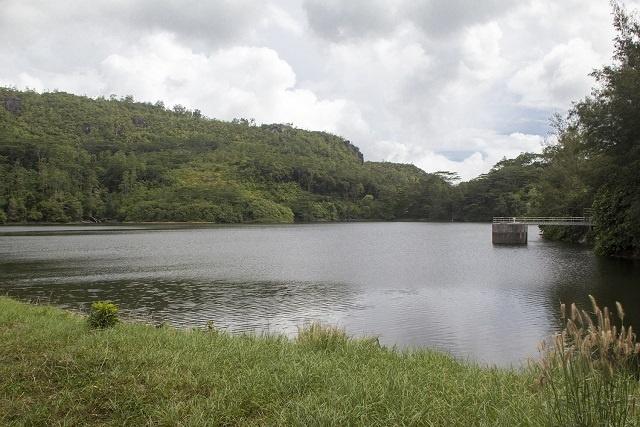 Les travaux d'agrandissement du principal barrage des Seychelles commenceront en novembre.