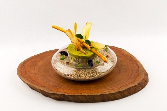 Le Meridien combines tastes of France and Seychelles in new dining approach