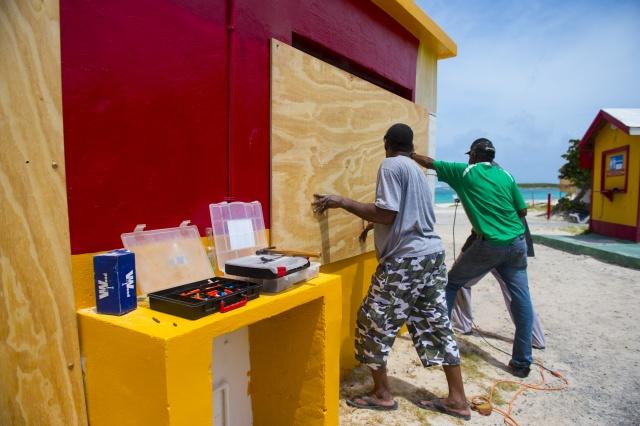 Caribbean girds for Hurricane Irma threat