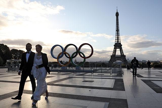 JO-2024 et 2028: double triomphe pour Paris et Los Angeles qui redeviennent olympiques