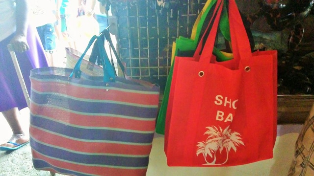 Group in Seychelles to offer training to make environmentally friendly bags