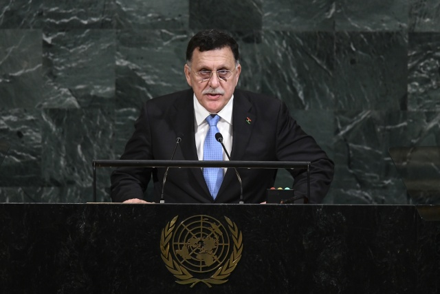 UN launches new push for Libya peace