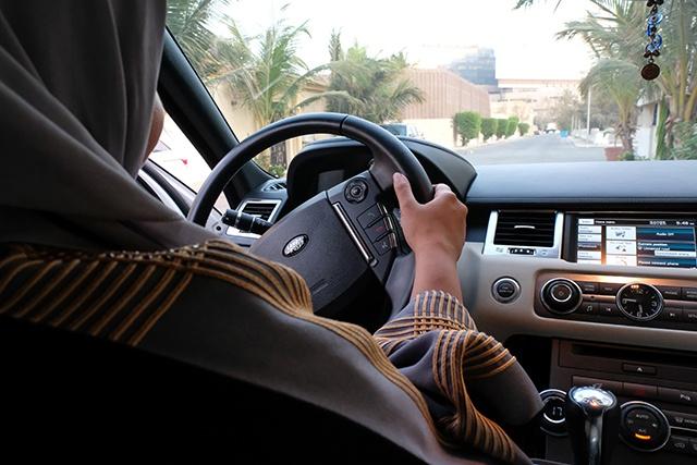 Femmes au volant en Arabie: un test pour les réformes du prince héritier