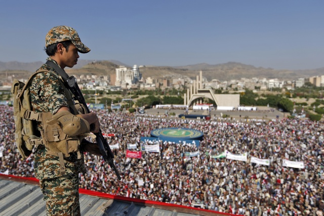 UN to send war crimes investigators to Yemen