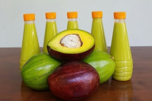 New juice business made from Seychellois fruits seeks to beat out sugary imports