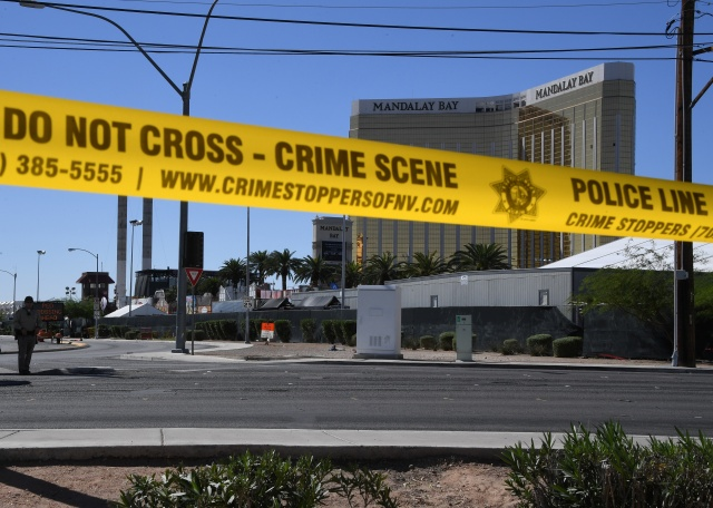 Las Vegas Shooter Searched For Hotels Near Fenway Park